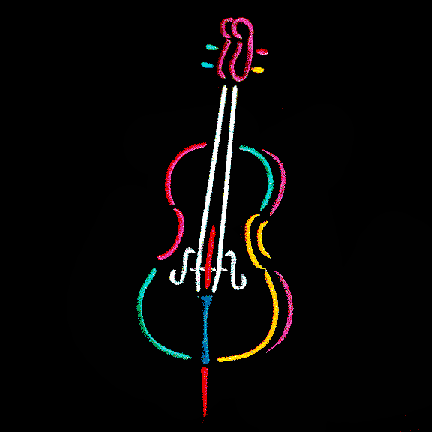 Color Cello